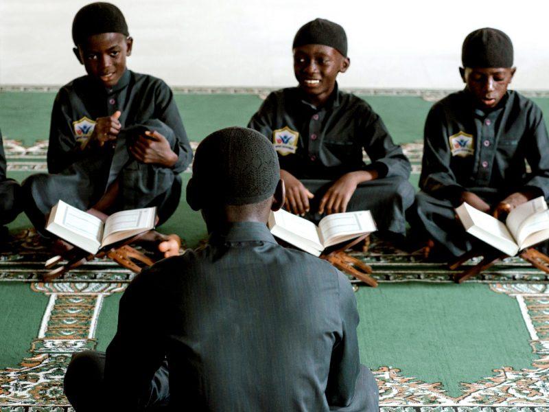 Quran Memorisation