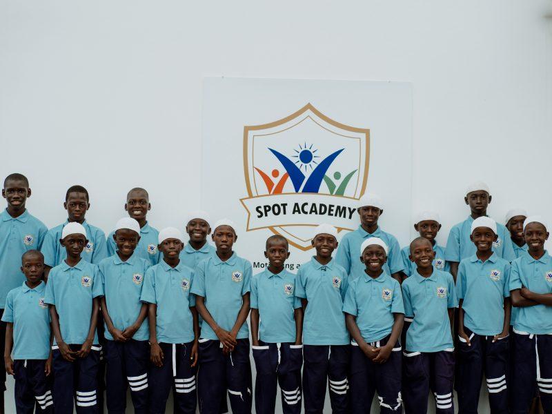 Spot Academy-2